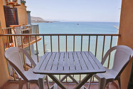 Apartments in Cefalù - Balcone Bellavista A