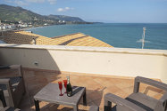 Apartments in Cefalù - Balcone Bellavista C