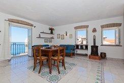 Balcone Paradiso - Apartments in Cefalù