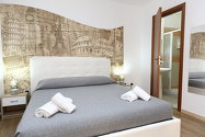 Apartments in Cefalù - Casa Vizzini A