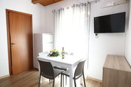 Apartments in Cefalù - Casa Vizzini C