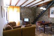 Apartments in Cefalù - Casa del Faro B