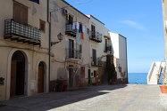 Appartamenti a Cefalù - Terrazza Bastione
