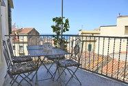 Appartamenti a Cefalù - Terrazza Greco