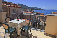 Appartamenti a Cefalù - Terrazza Mediterraneo