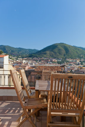 Cefalu.net | Apartments in Cefalù: Terrazza Paradiso