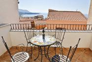 Appartamenti a Cefalù - Terrazza della Rocca