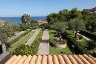 Villas in Cefalù - Villa Adele