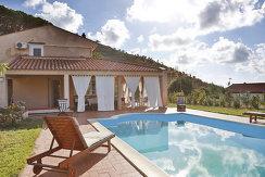 Villa James - Ville a Cefalù
